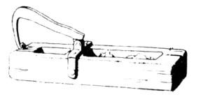 Füertüg - Feuerzeug - zeitgenössische Darstellung