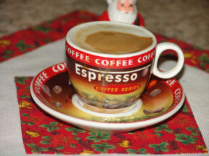 Kaffeetasse - Sternal Media