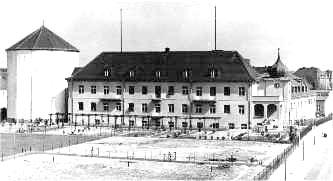 Kaiser Wilhelm Institut